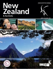 New Zealand & Australia | Travel Br...