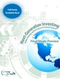 Next-Generation Investing Final Study Preview