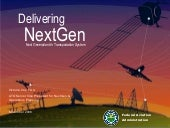Next Gen Overview - FAA Report