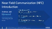 NFC Introduction