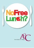 No Free Lunch? Leaflet