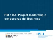 Nic strategic projectleader_pm&ba_p...