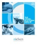 Nielsen cross-platform report q1 2011