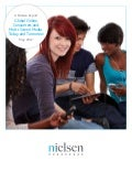 Multi-screen media report - May 2012 (Nielsen)