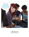 Global Online Consumers and Multi-Screen Media: Today and Tomorrow (Nielsen) -May12