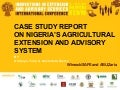 CTA case studies on the status of extension and advisory services: Nigeria