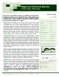 Nigiraa vetiva research-cement-sector-study