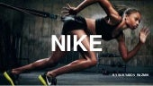Company Culture at Nike