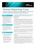 Airlines Reporting Corporation Deploys Nimsoft Server Monitoring Solution