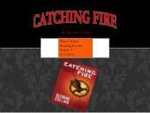 Nina carlsen catching fire