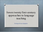 Nine twentieth century approaches t...