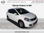 Nissan Dealer in NH - Peters Nissan...