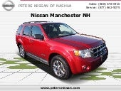 Nissan Manchester NH - Peters Nissa...