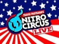 Studentische Crossmedia-Analyse: Nitro Circus in Hamburg
