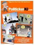 NJPoliticker.Com Year In Review 2008