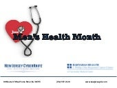 Men's Health Month honored by New J...