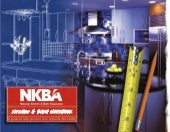 NKBA Kitchen and Bath Workbook