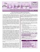 Newsletter: National BDPA (Jun 2002)