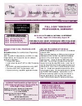 Newsletter: National BDPA (Jul 2002)