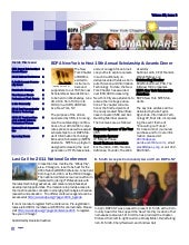 Newsletter: BDPA New York (Jun 2011)
