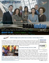 Newsletter: BDPA Washington DC (Jul...