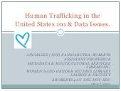 NLA/NEMA Human Trafficking 101 & Da...