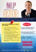 NLP in Sales Information