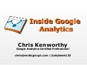 Inside Google Analytics