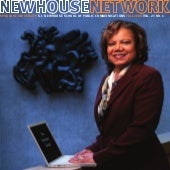 Newhouse Network magazine, fall 2008