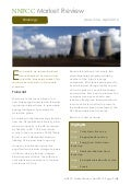 NNFCC market review bioenergy issue one april 2012
