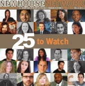 Newhouse Network magazine, spring 2010
