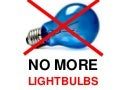 No More Lightbulbs