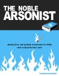 Noble Arsonist