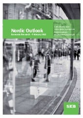 Nordic Outlook February