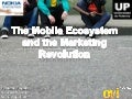The Mobile Ecosystem and the Marketing Revolution