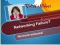No more follow up failure in networking or sales