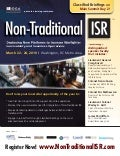 Non-Traditional Intelligence, Surveillance & Reconnaissance Summit (NTISR)