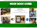 Nook Book Clubs:  eReaders to Motivate Teen Reading