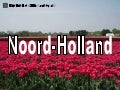 Noord Holland - provincie van Holland