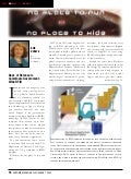 No place to run & no place to hide   endtime magazine article - jul-aug 2004
