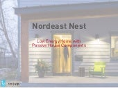 Nordeast Nest Project