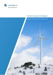 Nordic Energy Technologies   Enabli...