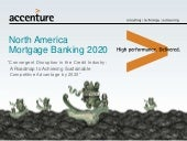 North America Mortgage Banking 2020...