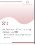 North america seed industry outlook executive summary