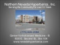 Northern Nevada Hyperbarics Presentation