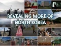 Revealing more of NORTH KOREA.