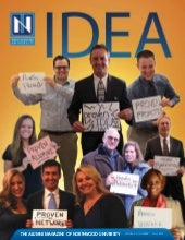 Northwood Idea Magazine