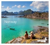 Norway | Travel Brochure
