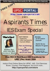 Aspirants Times Magazine Vol.2 - MA...