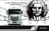 Iveco - IAA COMMERCIAL VEHICLES HAN...